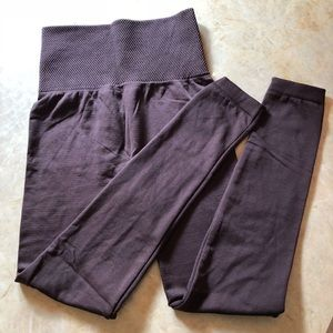 Pants - Thick Band Leggings NWOT